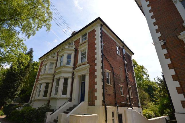 1 bed flat to rent in Montacute Gardens, Tunbridge Wells TN4
