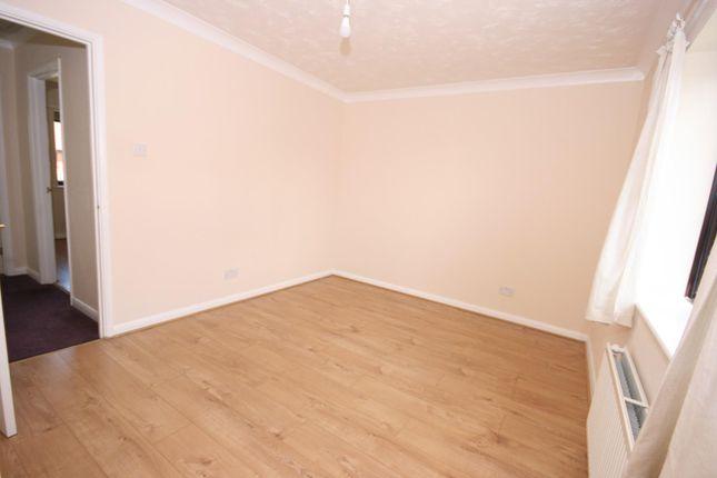 Bedroom One of Camrose Road, Northampton NN5