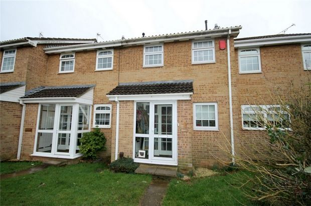 2 bed terraced house for sale in Epsom Close, Downend, Bristol
