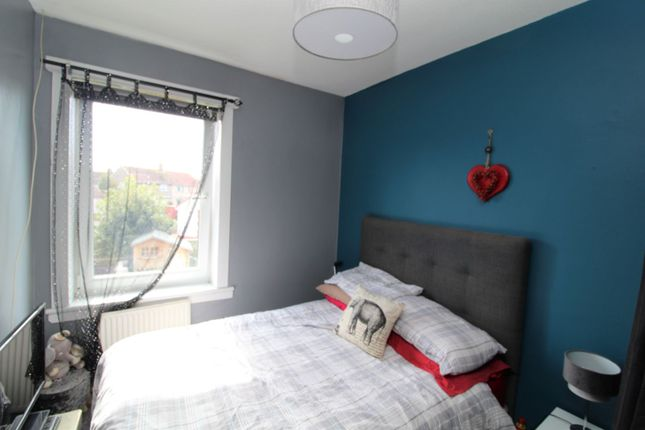 Bedroom Two of Eglinton Place, Kilwinning KA13
