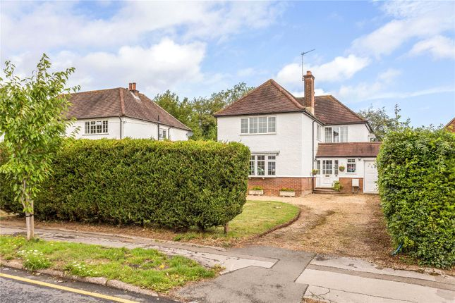 Thumbnail Detached house for sale in Highland Road, Amersham, Buckinghamshire