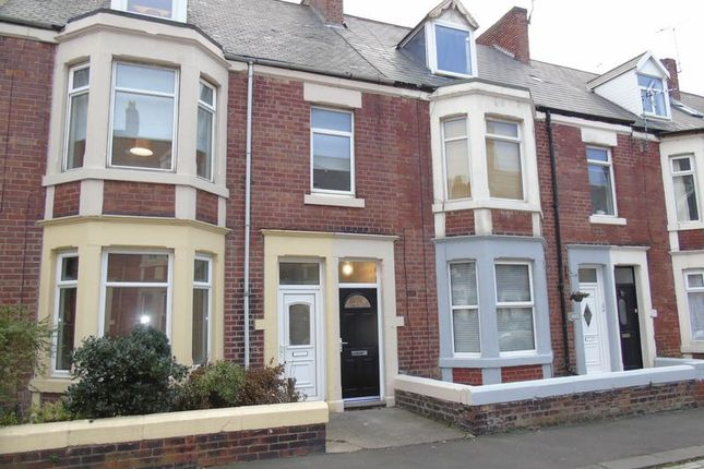 Thumbnail Flat for sale in Must Be Viewed To Appreciate, 4 Bedroom Maisonette, Wallsend