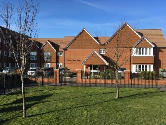 Thumbnail Flat for sale in White Fields Court, 1 Manley Close, Whitfield, Dover