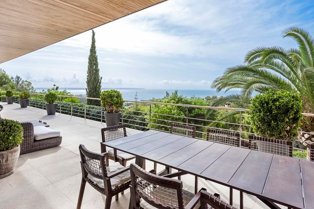 Thumbnail Villa for sale in Genova - San Agustin, Mallorca, Balearic Islands