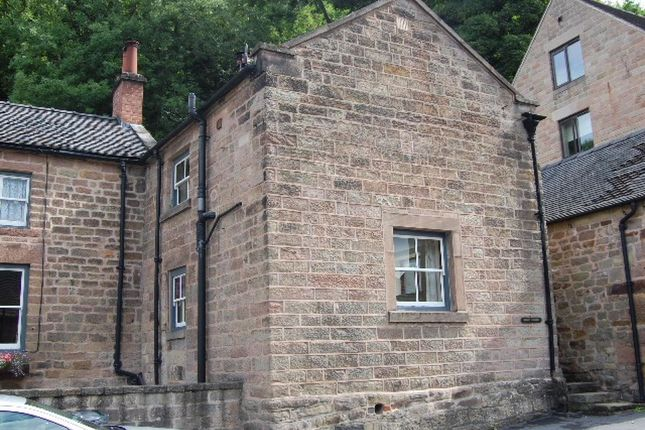 Thumbnail Property to rent in Main Road, Whatstandwell, Matlock