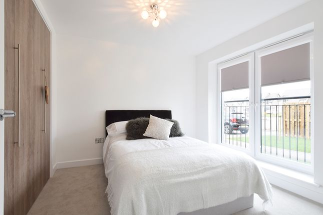 Typical Interior of Being Sold From 1 Cawdor Avenue, Off Binnie Road, Elgin IV30