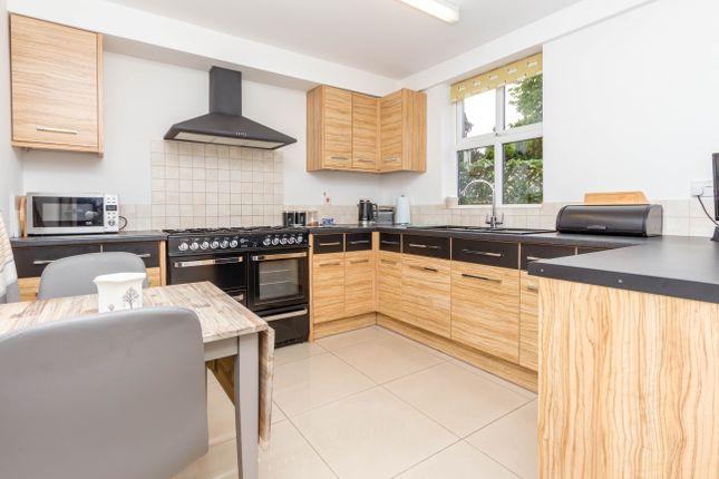 Kitchen of Harrowden Road, Wellingborough NN8