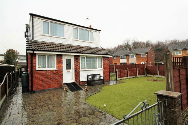 Detached house for sale in Stonefield, Penwortham, Preston