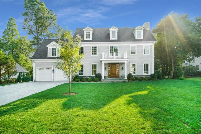 Thumbnail Property for sale in 11 Continental Road Scarsdale, Scarsdale, New York, 10583, United States Of America