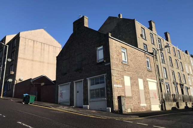 Thumbnail Commercial property for sale in 19-21 City Road, Dundee