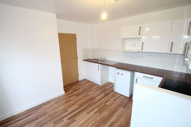 Thumbnail Flat to rent in Clyde Court, Erkrine Street