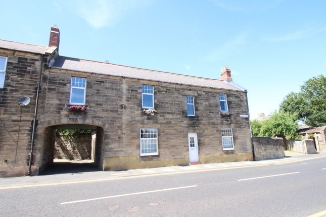 Thumbnail Detached house for sale in Bede Street, Amble, Morpeth