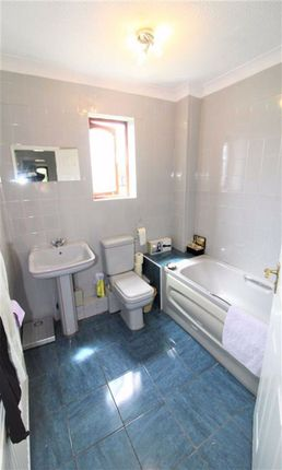 Bathroom of Leach Mews, Prestwich, Manchester M25