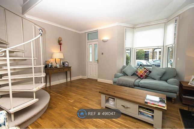 Thumbnail Terraced house to rent in Camden Grove, Chislehurst