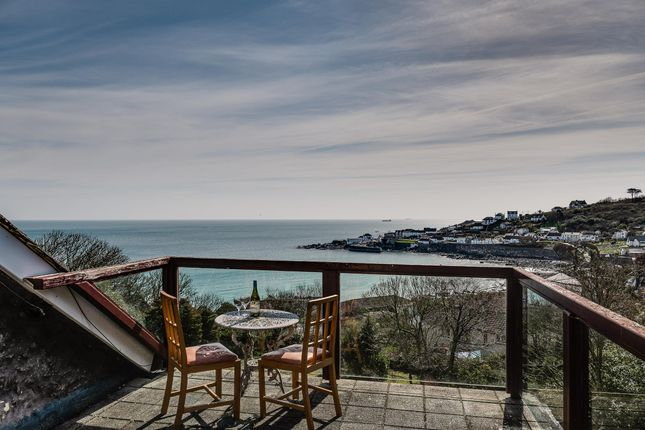 Thumbnail Detached house for sale in North Corner, Coverack, Helston, Cornwall