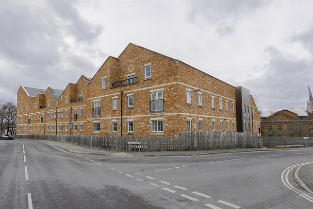 Thumbnail Flat for sale in 211 Piccadilly Heights, Wain Avenue, Riverside Village, Chesterfield