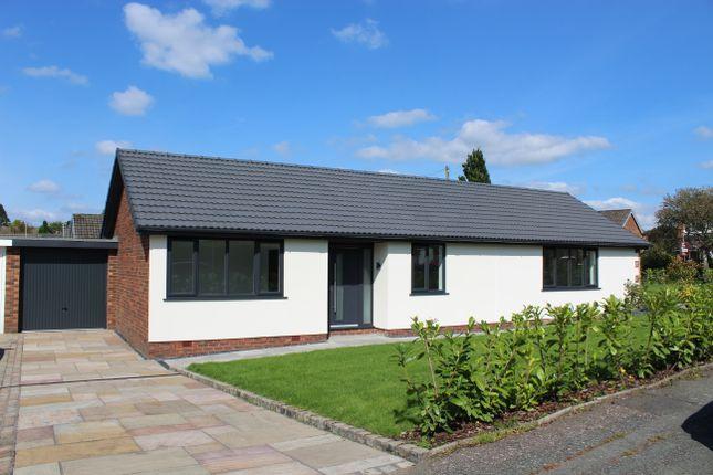 3 bed detached bungalow for sale in Wellfield Road, Lostock Hall PR5