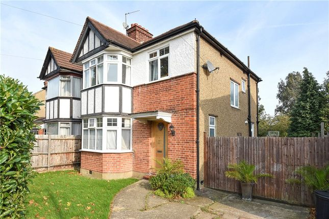3 bed semi-detached house for sale in Boldmere Road, Pinner, Middlesex