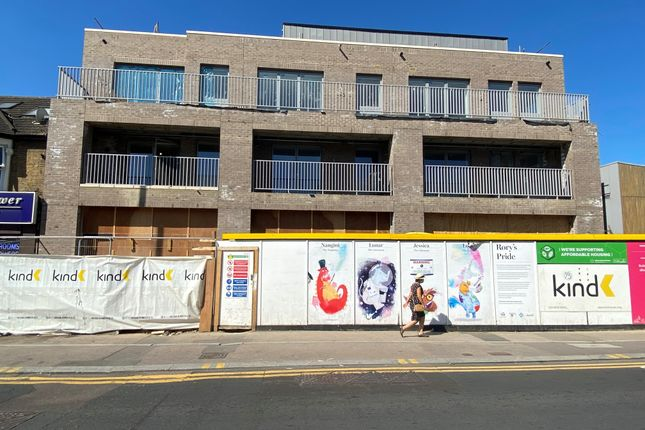 Thumbnail Office for sale in 400 Hoe Street, Walthamstow, London