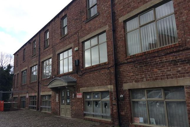 Thumbnail Office to let in William Robson House, Claypath, Durham