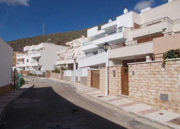 4 bed villa for sale in Calle Dalias, Carboneras, Almería, Andalusia, Spain