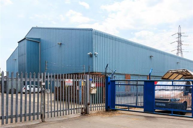 Thumbnail Industrial to let in Units 1 & 2, Willow Lane Industrial Estate, 3-9 Willow Lane, Mitcham, Surrey