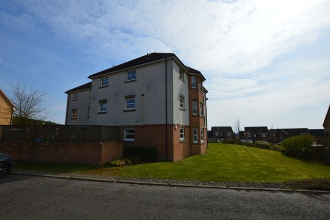 2 bed flat to rent in Fieldfare View, Dunfermline, Fife KY11
