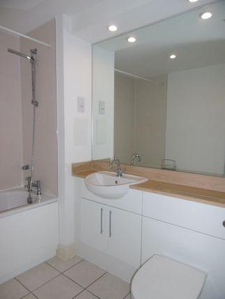 Bathroom of Dalston Square, Dalston, London E8