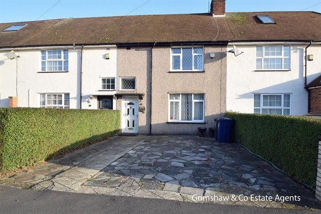 Thumbnail Property to rent in The Link, West Acton, London