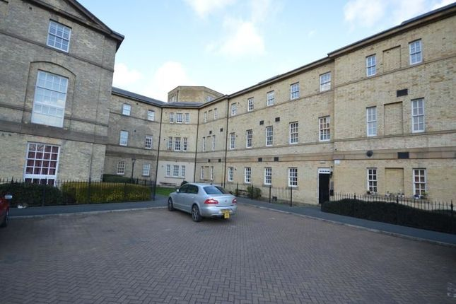2 bed flat for sale in Parklands Manor Chaloner Grove, Wakefield