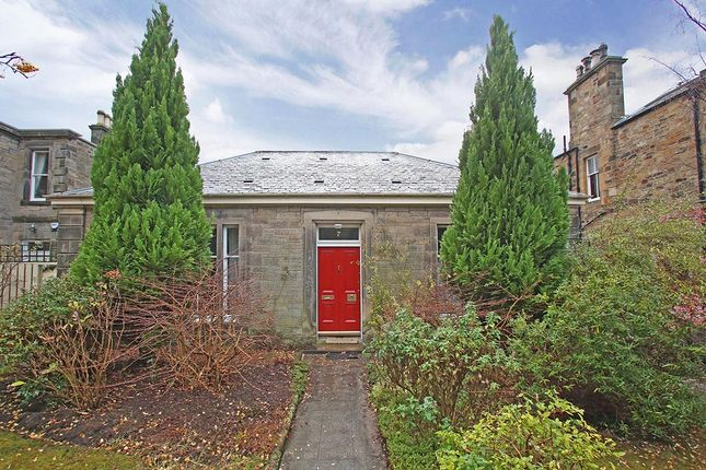 Thumbnail Detached bungalow for sale in 7 Cumin Place, Edinburgh, 2Jx, 7 Cumin Place, Edinburgh, 2Jx