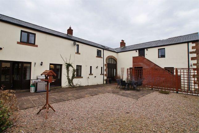 Thumbnail Mews house for sale in Westlinton, Carlisle, Cumbria