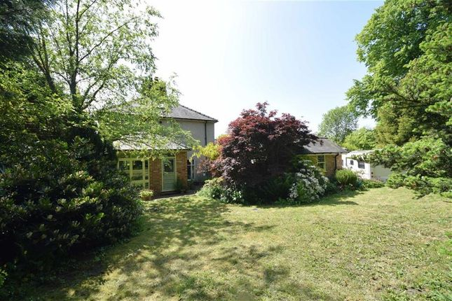 Thumbnail End terrace house for sale in Church Street, Denby Village, Ripley