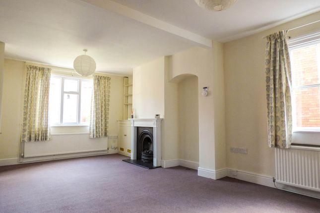 Living Room of Powlett Road, Bathwick, Central Bath BA2