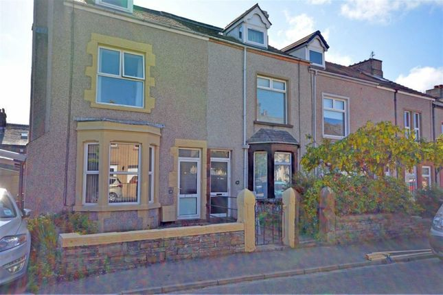 Thumbnail Terraced house for sale in Kingsland Road, Millom, Cumbria
