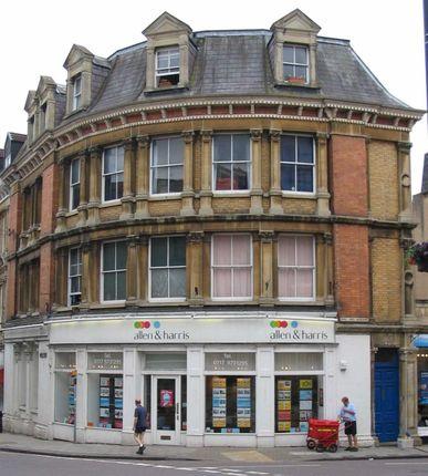 Thumbnail Flat to rent in Royal York Crescent, Clifton, Bristol