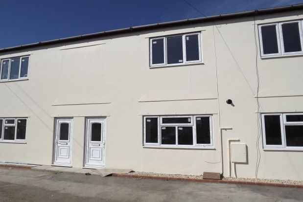 Thumbnail Property to rent in Regent Mews, High Street, Chard