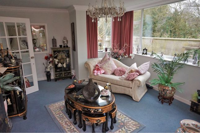 Sitting Room of Maytree Drive, Kirby Muxloe, Leicester LE9