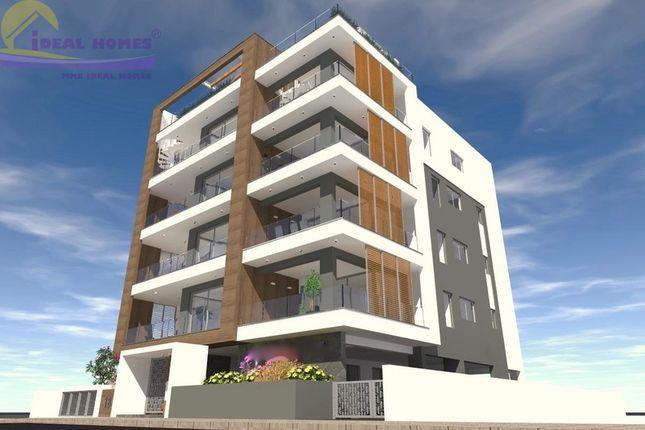 Thumbnail Block of flats for sale in Katholiki, Limassol (City), Limassol, Cyprus