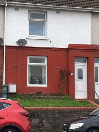 Thumbnail Property to rent in Trewyddfa Common, Morriston, Swansea