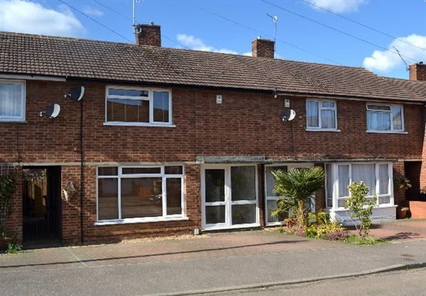 Thumbnail Property to rent in Belsize Road, Hemel Hempstead
