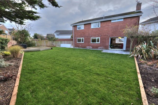 4 bed detached house for sale in Almacs Close, Blundellsands, Liverpool L23