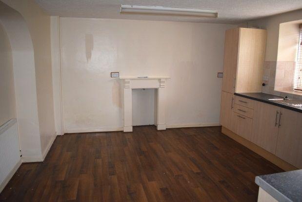 Thumbnail Flat to rent in London Road, Pembroke Dock
