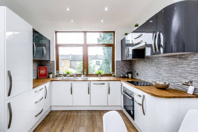 Thumbnail Detached house to rent in Barking Road, London