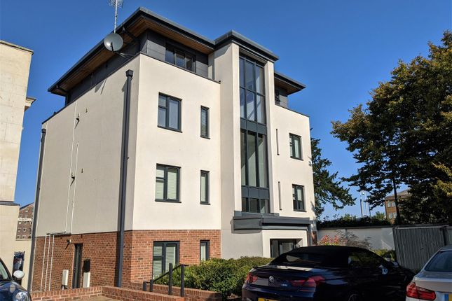 Thumbnail Flat for sale in The Chestnuts, Southgate Street, Gloucester
