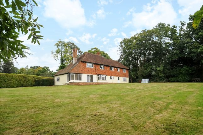 Thumbnail Detached house to rent in Barrow Lane, Langton Green, Tunbridge Wells