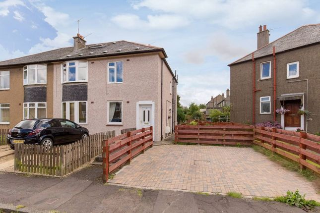 Thumbnail Flat for sale in 152 Carrick Knowe Drive, Edinburgh