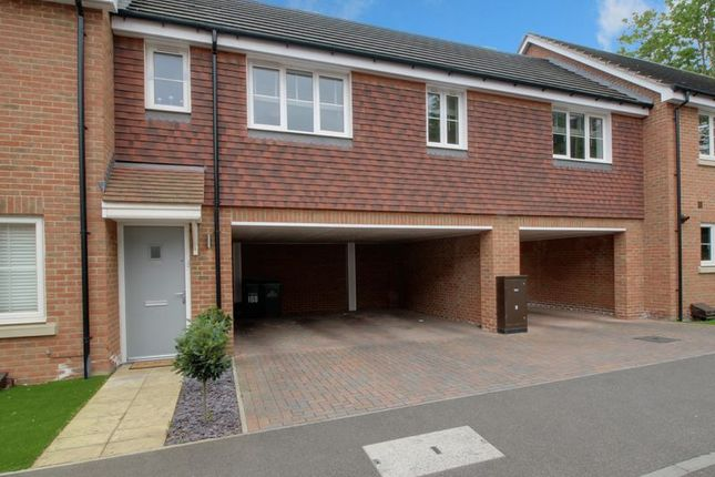 2 bed terraced house for sale in Aldermere Avenue, Cheshunt, Waltham Cross