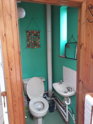 Studio to rent in Overnhill Road, Downend Bristol BS16