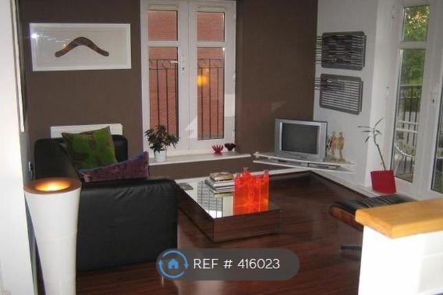 Thumbnail Flat to rent in Spalding Avenue, Garstang